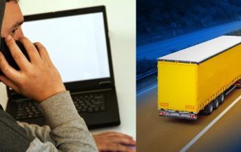 Найпростіша порада для всіх, хто шукає партнерів для автоперевезень в Інтернеті, – серйозно підійти до перевірки потенційного контрагента