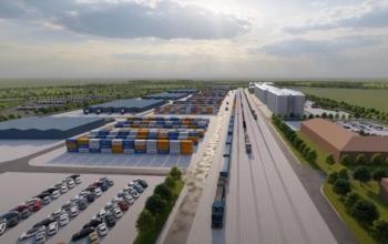 Мостиська міськрада оприлюднила план будівництва сухого порту