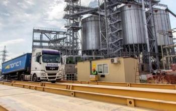Компания MV Cargo внедряет программу для борьбы с очередями машин