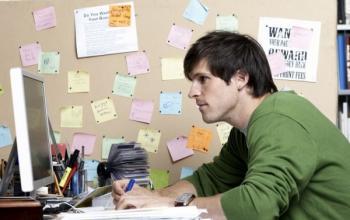 Дослідження: підприємці вперше незадоволені результатами віддаленої роботи