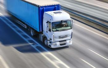 У Німеччині минулого року потроївся продаж скрапленого газу для автотранспорту