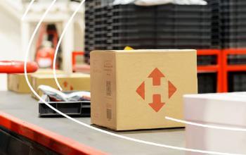 «Нова пошта» отримає від ЄБРР кредит на будівництво нового терміналу у Дніпрі