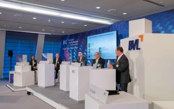 На конгресі у Берліні визначили нові проблеми з ланцюгами постачання