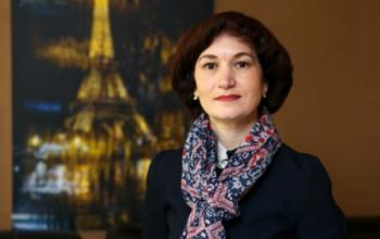 Ирина Новикова - От аутомотив до фармацевтики. Логистические решения «GEFCO Украина»