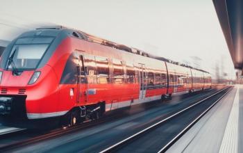 Названі чотири основні напрямки розвитку європейських залізниць