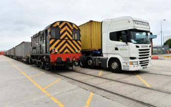Дослідження: Пакет мобільності може скоротити обсяги вантажних перевезень у ЄС на 8%