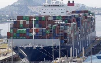 Панамський канал пом'якшує вимоги для суден