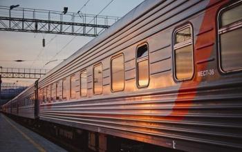 За рік пасажирообіг в Україні скоротився удвічі