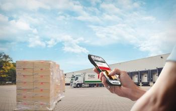 У Raben Group запровадили фотопідтвердження доставки вантажу