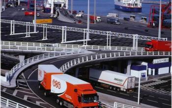 Автоперевізники вимагають подовжити перехідний період Brexit ще на рік