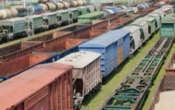 «Перша логістична компанія» закуповує вантажні вагони