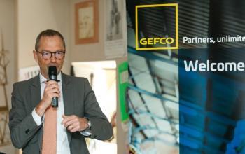 П`єр-Жан Лорен, віце-президент GEFCO: Без інновацій ви не конкурентоспроможні