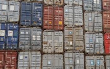Експедитори дали 5 порад стосовно того, як легше забронювати контейнери з Китаю