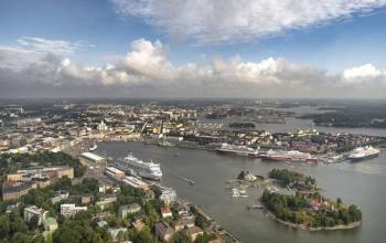 Розпочинається кампанія зі зменшення шкідливих викидів та сміття у Балтійському морі