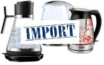 таможенное оформление импорта электротоваров