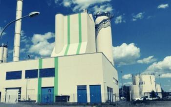 Українському бізнесу пропонують дешеву теплову енергію від «Придніпровської БіоТЕС»