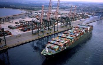 Прогноз морські контейнерні перевезення принесуть рекордні прибутки