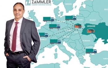 Олег РАЧОВ: ZAMMLER POLSKA удалось завоевать доверие европейских клиентов