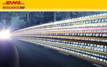 DHL Resilience360 назвал главные риски логистических цепочек поставок