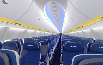 У Ryanair заявили, що скоро може стати вигідним перевозили пасажирів безкоштовно