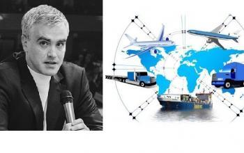Роман Шепетько: Рынок грузоперевозок в Украине – тенденции и векторы развития
