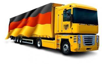 Как развивается рынок автоперевозок в Германии