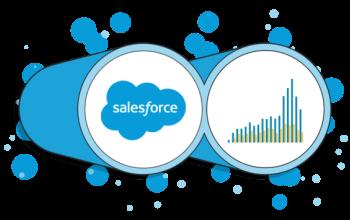 Salesforce купує Tableau за 15,3 млрд. доларів