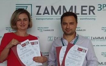 Компании ZAMMLER GROUP получили сертификат OHSAS 18001:2007