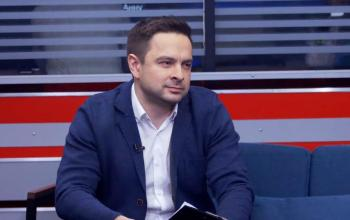 Віктор Шевченко став ведучим телепрограми «В2В» на 8 каналі