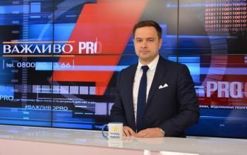 Віктор Шевченко: Через 1,5  роки в Україні розпочнеться будівництво складських комплексів