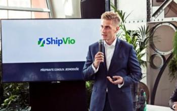 ShipVio – чешский аналог Uber для грузоперевозок