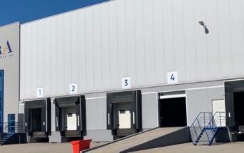 AsstrA відкрила перший власний склад