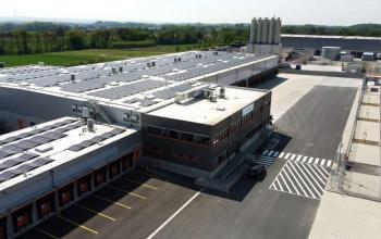 У Німеччині збудували «розподільчий центр майбутнього»