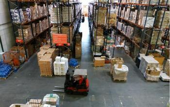 Логистическая компания УВК усиливает присутствие в Днепре