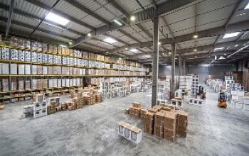 Услуги кросс-докинга при доставке грузов от ZAMMLER