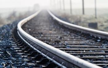 Французька компанія хоче будувати в Україні швидкісну залізницю