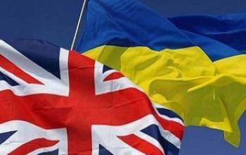 Украина и Великобритания подписали соглашение о либерализации грузовых перевозок