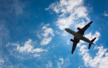 Україна планує підписати Угоду про спільний авіаційний простір з ЄС після 8 років перемовин
