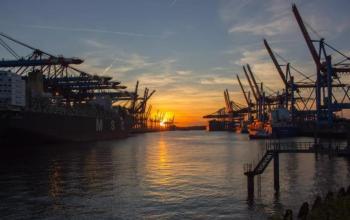 Оновлено Стратегію розвитку морських портів до 2038 року