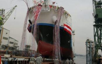 Японці створили новий сектор у судноплавстві