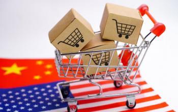 Американська митниця ініціює зниження податкового порогу на китайський імпорт