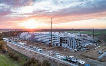 Amazon збудує третій логістичний центр у Польщі