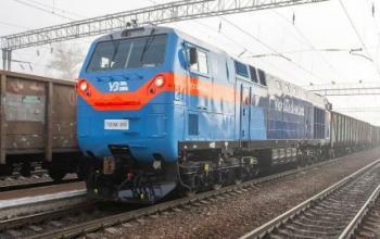 «Укрзалізниця» модернізує інфраструктуру на західному напрямку