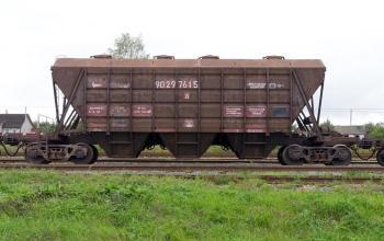«Укрзализныця» вводит новый порядок оплаты за использование вагонов