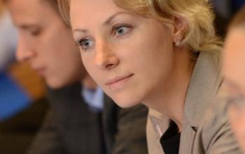 Ксения Валиева: Роль информационных потоков в управлении цепями поставок