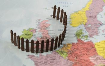 Велика Британія відгородиться від Європи митницею