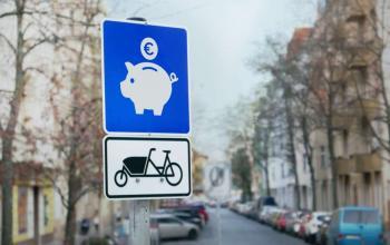 У Німеччині створено онлайн-платформу для оптимізації використання велотранспорту в логістиці