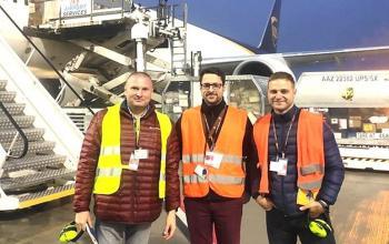 В 2019 году SАТ открыл свое первое представительство в г. Перемышль, (Польша). Это позволило предложить клиентам новую услугу – консолидацию и доставку купленных не только в Польше, но и во всей Европе товаров.