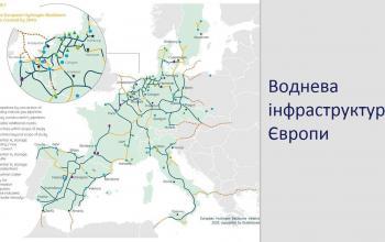 У Європі хочуть створити водневу інфраструктуру
