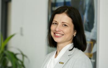 Оксана Яковлева: Тренды современной логистики